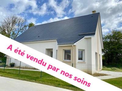 Blonville Sur Mer - 4 pièce(s) - 93.27 m2