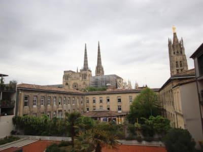 Bordeaux - 3 pièce(s) - 68 m2 - 1er étage