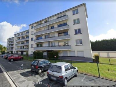 Merignac - 4 pièce(s) - 72 m2 - 3ème étage