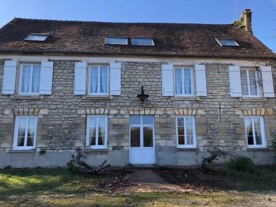 Boran Sur Oise - 10 pièce(s) - 280 m2