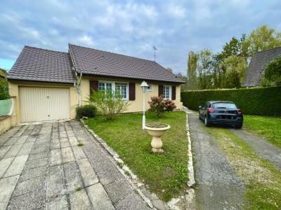 Maison Osny 5 pièces - 105 m2 - Secteur St STANISLAS