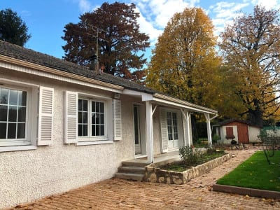 Maison Anse - 6 pièce(s) - 107.0 m2