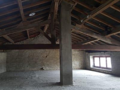 IMMEUBLE DE RAPPORT LATILLE - 140 m2