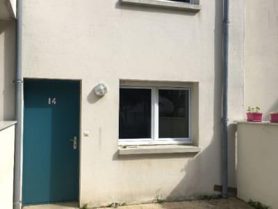 T2 BUXEROLLES - Duplex 28.92 m2