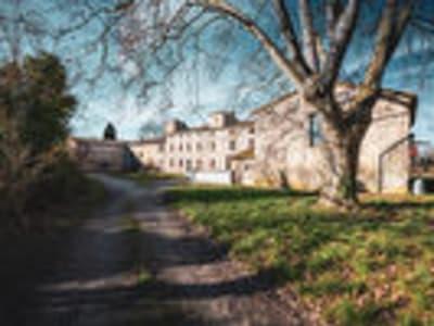 Domaine à 10Mn de Carcassonne  - 340.000€
