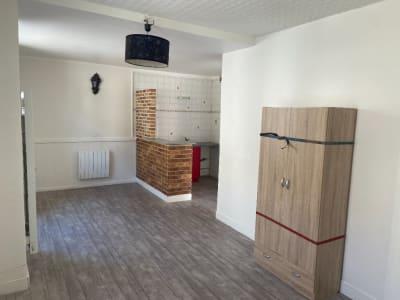 Appartement Mantes La Jolie 2 pièce(s) 39 m2