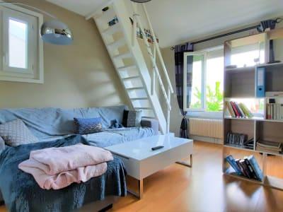 Appartement deux pièces - PROCHE RER A - CONFLANS STE HONORINE