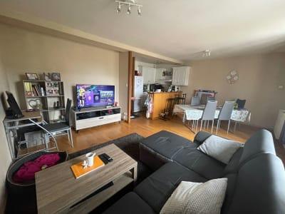 SEDAN Appartement de type 3 en excellent état,  vendu déjà loué