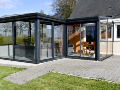 Fauville En Caux - 7 pièce(s) - 153 m2