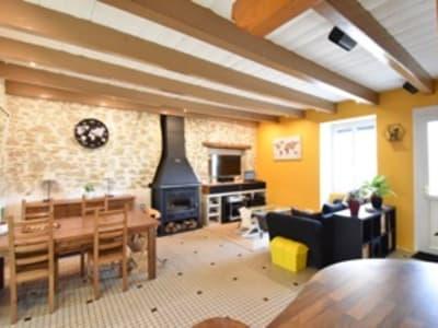 Maison Chemere - 3 pièce(s) - 80.0 m2