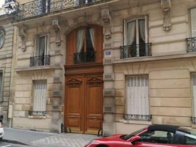 Paris 07 - 2 pièce(s) - 38 m2