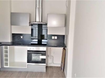 Meaux - 2 pièce(s) - 42 m2