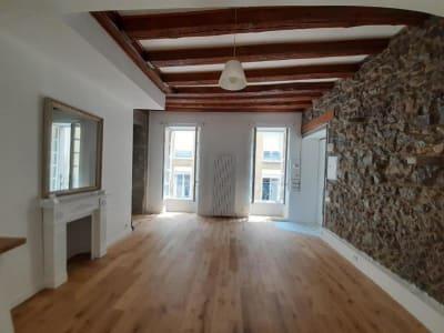 Appartement rénové Grenoble - 3 pièce(s) - 70.0 m2