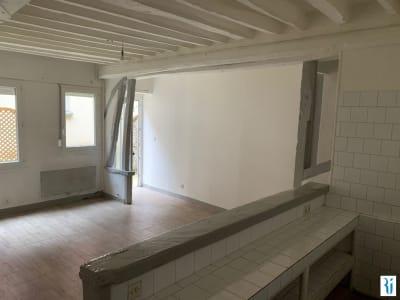 Altbau 3 Zimmer