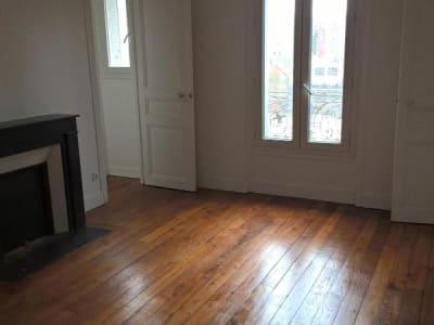 Appartement Paris - 3 pièce(s) - 54.77 m2