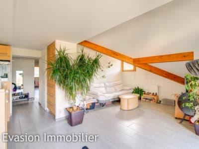 Sallanches - 3 pièce(s) - 66.08 m2