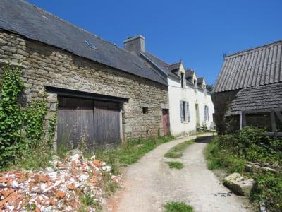 Maison Plobannalec Lesconil 6 pièces - 197 m²