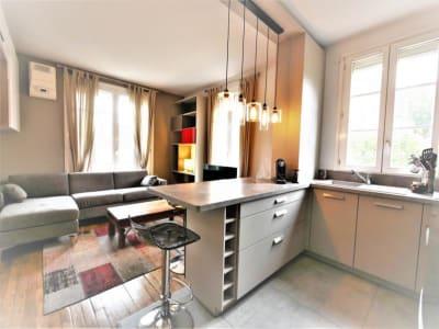 Appartement meublé GARCHES - 3 pièce(s) - 42.25 m2