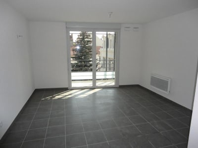 Appartement Grenoble - 1 pièce(s) - 26.55 m2