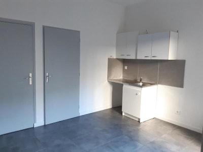 Appartement Grenoble - 1 pièce(s) - 21.97 m2