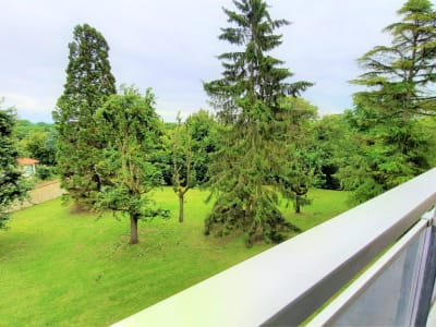 Appartement Andresy 4 pièce(s) 83.89 m2