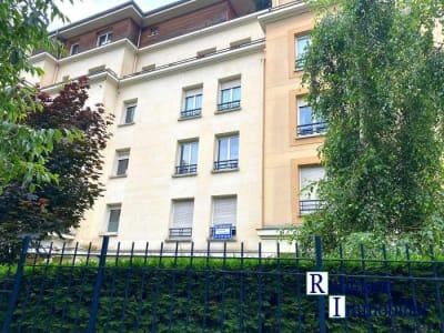 Le Plessis-robinson - 5 pièce(s) - 103 m2