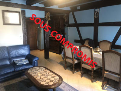 Colmar - 5 pièce(s) - 139 m2