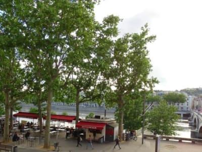 Lyon 03 - 3 pièce(s) - 84.3 m2