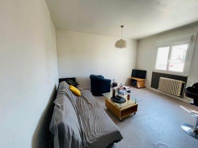 Appartement loué T3