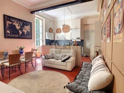 Appartement - T5 -140 m²