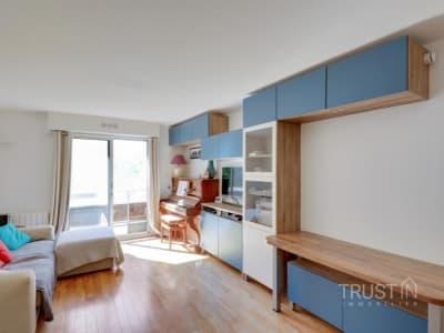 Paris 15 - 4 pièce(s) - 70 m2 - 2ème étage
