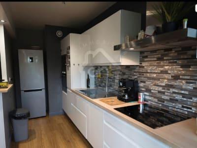 Appartement Sartrouville  3 pièce(s) 63 m2