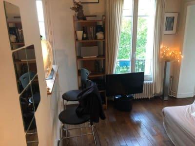 Paris 12 - 2 pièce(s) - 33.16 m2