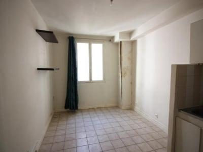 Paris 14 - 1 pièce(s) - 12.1 m2 - 3ème étage