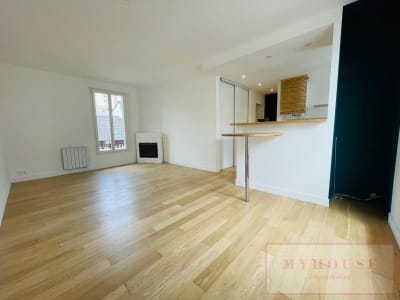 Bagneux - 2 pièce(s) - 44 m2 - 1er étage