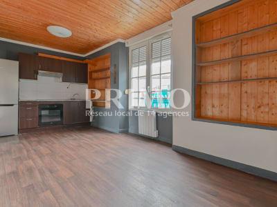 WISSOUS-Appartement 2 pièces