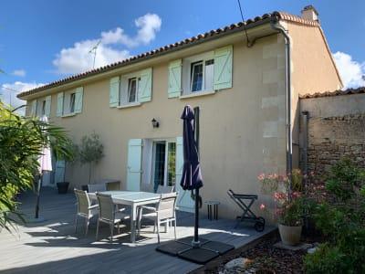 Belle Maison proche de Saint-Maixent