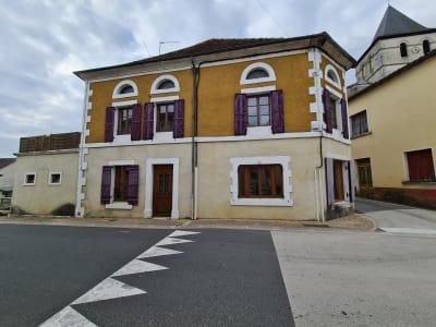 Villars - 4 pièce(s) - 97 m2