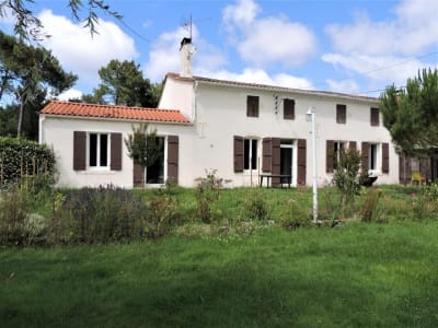 Vendays Montalivet - 6 pièce(s) - 160 m2