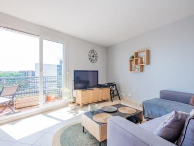 Appartement Champs Sur Marne 4 pièce(s) 86 m²