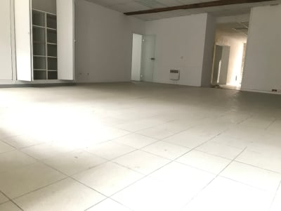 Empty room/storage 4 rooms