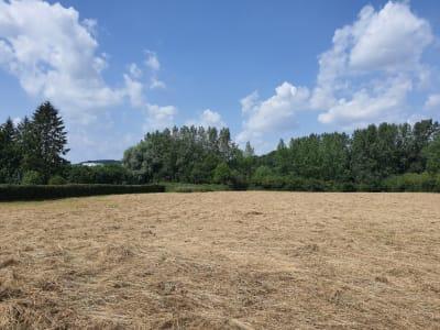 Terrain à bâtir sur la commune de FRUGES