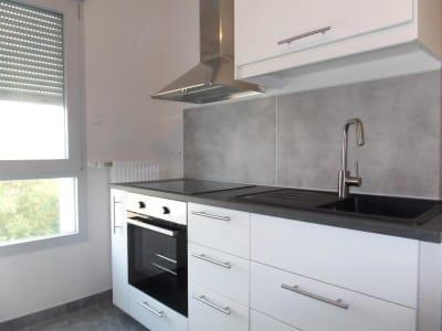 Appartement neuf Dijon - 3 pièce(s) - 61.18 m2