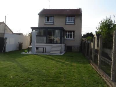 Maison Montigny Les Cormeilles 5 pièce(s) 106 m2