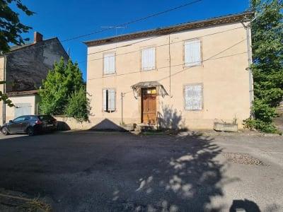 Carmaux - 4 pièce(s) - 117 m2