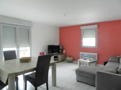 Appartement St Amand Montrond - 3 pièce(s) - 62.53 m2