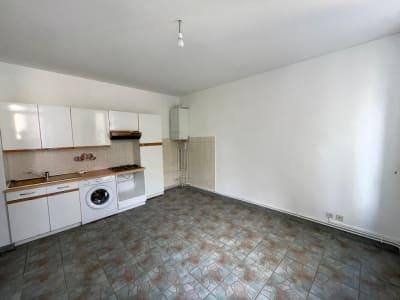 Location appartement Marseille 10ème (13010)