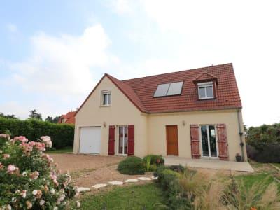 COURVILLE SUR EURE : Maison familiale 5 chambres pour 140 m2