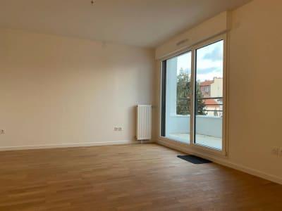 Colombes - 3 pièce(s) - 60 m2
