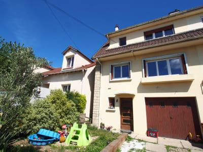 Maison Conflans Sainte Honorine 4 pièce(s) 80 m2